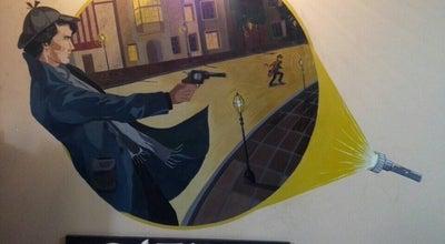 Photo of Arcade Взаперти – реалити-квест at Ул. Украинская, Д. 15, Tomsk 634021, Russia