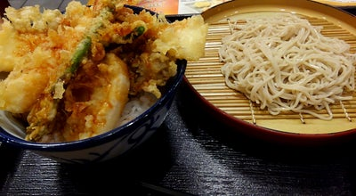 Photo of Food 天丼 てんや 川越店 at 脇田町7-1, 川越市 350-1122, Japan