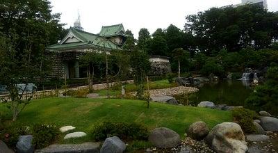 Photo of Art Museum 富山市佐藤記念美術館 at 本丸1-33, Toyama 930-0081, Japan