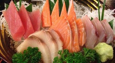 Photo of Japanese Restaurant Hakone (ฮาโกเนะ) 箱根 at 21, 23, 25 Sukhumvit Rd, Mueang Chon Buri 20130, Thailand