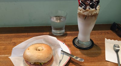 Photo of Cafe Curoccho Caf'e クロッチョカフェ at 中央町13-6, 銚子市, Japan
