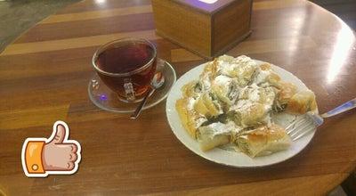 Photo of Dessert Shop Oskar Pastanesi at Turkey