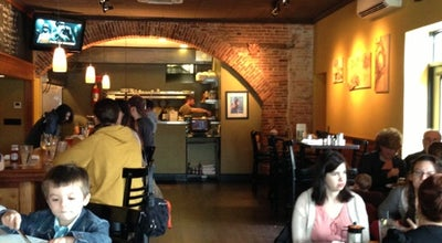 Photo of Gastropub Station Taproom at 207 W Lancaster Ave, Downingtown, PA 19335, United States