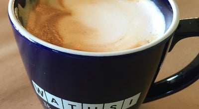 Photo of Coffee Shop Watusi at 71 Pope Ave, Hilton Head, SC 29928, United States
