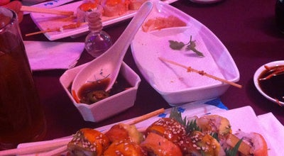 Photo of Sushi Restaurant Sushi Wue at Mexico