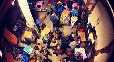 Photo of Nightclub SKLAD CLUB at Почаинская Ул., 17, Нижний Новгород 603001, Russia