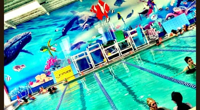 Photo of Pool American Swim Academy at 6948 Sierra Ct, Dublin, CA 94568, United States