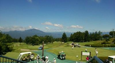 Photo of Golf Course ノーザンC.C.赤城 at 赤城町北赤城山15-64, 渋川市 379-1111, Japan