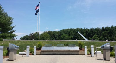 Photo of Monument / Landmark KY Vietnam Veteran Memorial at Coffee Tree Road, Frankfort, KY 40601, United States