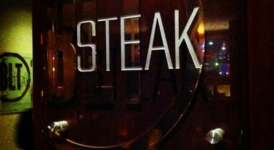 Photo of Steakhouse BLT Steak at 110 N College St, Charlotte, NC 28202, United States
