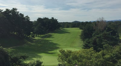 Photo of Golf Course 高根カントリー倶楽部 at 福田4045, 比企郡滑川町 355-0803, Japan