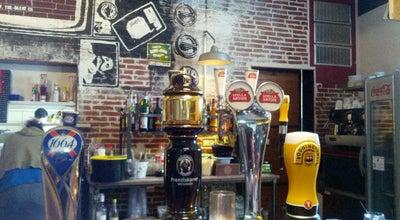 Photo of Bar The Great Escape at Rue De La Madeleine 18, Lausanne 1003, Switzerland
