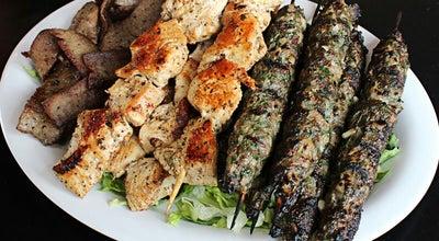 Photo of Mediterranean Restaurant Ali Baba Deli & Catering at 186 Seven Farms Dr, Daniel Island, SC 29492, United States