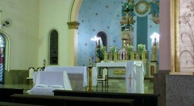 Photo of Church Igreja Santo Antonio at Brazil