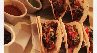 Photo of Mexican Restaurant Cantina at 1838 Adam Clayton Powell Blvd, New York, NY 10026, United States