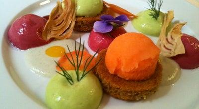 Photo of Vegetarian / Vegan Restaurant Joia at Via Panfilo Castaldi 18, Milano 20124, Italy