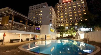 Photo of Hotel Hotel Savera Chennai at 146, Dr.radhakrishnan Road, Chennai 600004, India