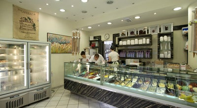 Photo of Ice Cream Shop Gelateria I Mannari at Via Di Grotta Perfetta, 125, Roma 00142, Italy