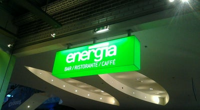 Photo of Cafe Energia at Iceland