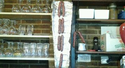 "Photo of Bar Café Sint-Cornelius ""Den Boer"" at Mariakerkeplein 9, Gent 9030, Belgium"