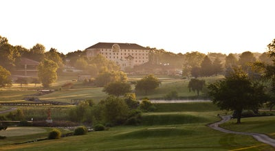 Photo of Hotel Heritage Hills Golf Resort & Conference Center at 2700 Mount Rose Ave, York, PA 17402, United States