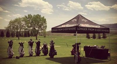 Photo of Golf Course Casper Country Club at 4149 E County Club Rd, Casper, WY 82609, United States