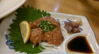 Photo of Japanese Restaurant 天下鳥 at Japan