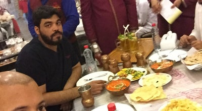 Photo of Indian Restaurant مطعم تاج at طريق الطريفة, Saudi Arabia