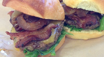 Photo of Burger Joint Weezy's Grass Fed Shed at 621 Del Ganado Rd, San Rafael, CA 94903, United States