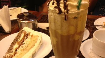 Photo of Cafe Cioccolata at Chile
