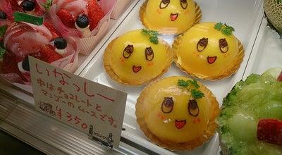 Photo of Dessert Shop フランセ板屋 at 山寺1982, 伊那市, Japan