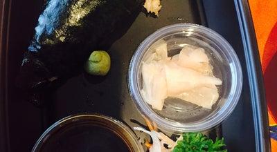 Photo of Sushi Restaurant Kobee at 41 Dock Street, Dundee DD1 3DR, United Kingdom