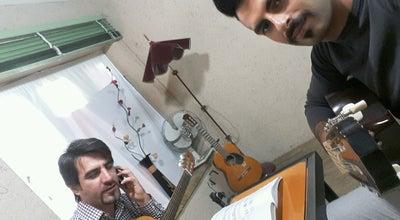 Photo of Music Venue آموزشگاه موسيقي ماهور at خيام جنوبي, Iran