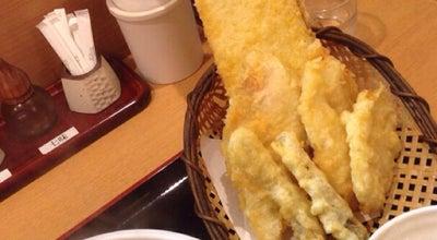 Photo of Food 我のうどん てんまる at 日計1-3-16, 八戸市 039-1169, Japan