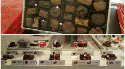 Photo of Candy Store See's Candies at Shop B102a, K11, 18 Hanoi Rd, Tsim Sha Tsui, Hong Kong