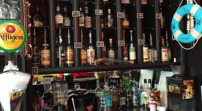 Photo of Cocktail Bar Tuamotu at 7 Quai De La Citadelle, Dunkerque 59140, France