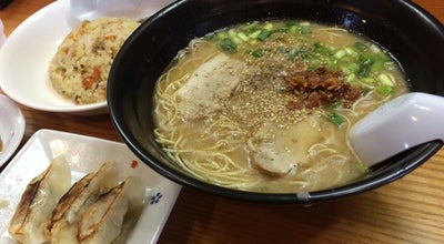 Photo of Ramen / Noodle House 長浜ラーメン ぶた屋 at Japan
