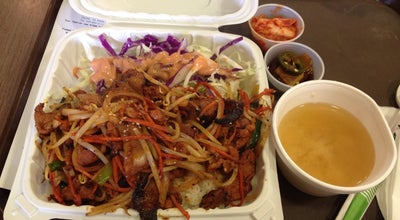 Photo of Korean Restaurant Sobahn Express at 2600 Alton Pkwy, Irvine, CA 92606, United States
