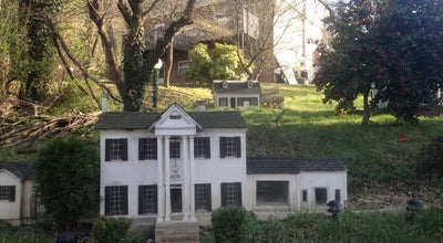 Photo of History Museum mini graceland at 605 Riverland Rd Se, Roanoke, VA 24014, United States