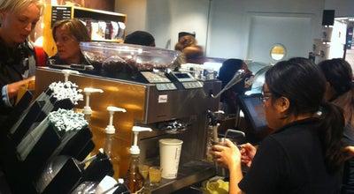 Photo of Coffee Shop Starbucks at Koningin Julianaplein 10/15, The Hague 2595 AA, Netherlands