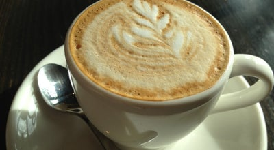 Photo of Coffee Shop Caffe d'Bolla at 249 E 400 S, Salt Lake City, UT 84111, United States