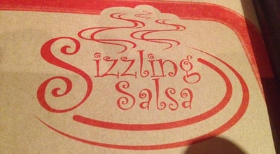 Photo of Indian Restaurant Sizzling Salsa at Surat, India