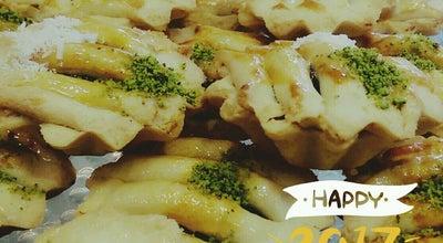 Photo of Food Hanedar Pastanesi at Niyazi Çavuşoğlu Caddesi Çayeline, Turkey