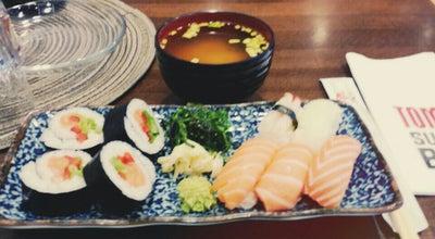 Photo of Sushi Restaurant Tomo sushibar at Finland