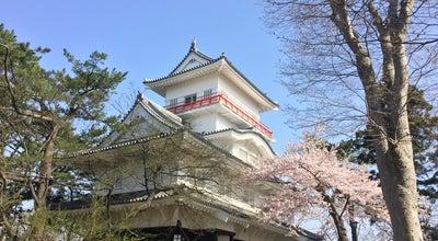 Photo of Historic Site 御隅櫓 at 秋田市, Japan