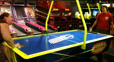 Photo of Arcade Easy Street - Family Fun at 2727 Sw 27th Ave, Ocala, FL 34474, United States