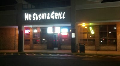 Photo of Sushi Restaurant Mr Sushi Grill at 400 Route 211 E, Middletown, NY 10940, United States