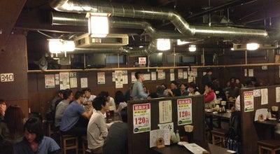 Photo of Sake Bar 居酒屋すみれ at 円山町6-2, Shibuya 150-0044, Japan