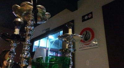 Photo of Hookah Bar Arena Hookah Lounge at Av Brasil 9049, Cascavel, Brazil