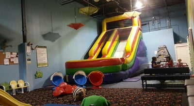 Photo of Playground BoBo's Indoor Playground at 3-7 State St., Nashua, NH 03063, United States